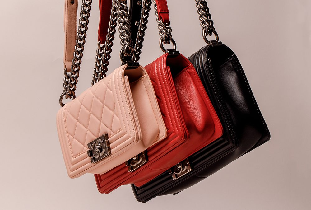 Chanel Bags Size and Style Codes