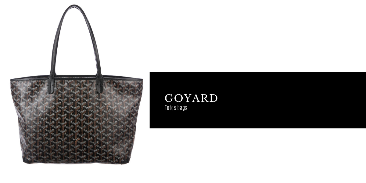 Goyard Tote Bag Price List Guide