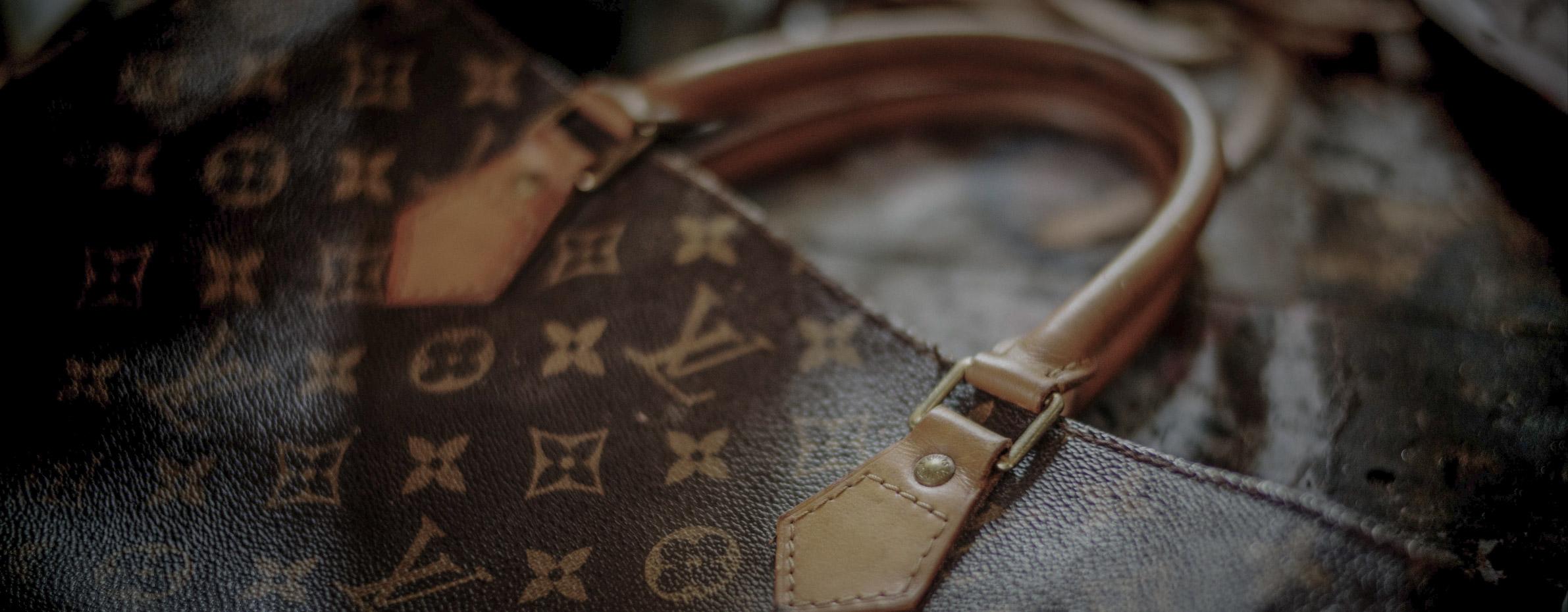 How to Repair Damaged Louis Vuitton Bag