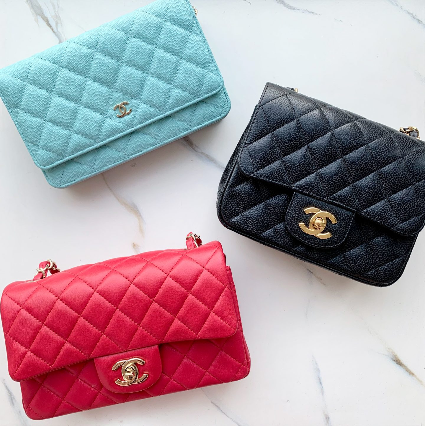 Europe Chanel Bag Price List Guide