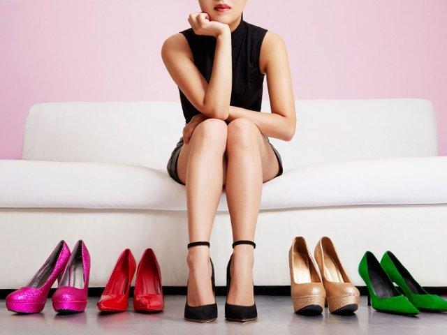 Onde comprar sapatos em Joanesburgo