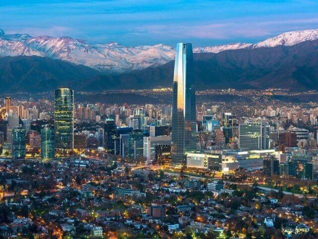 Aluguel de carro em Santiago no Chile: Todas as dicas