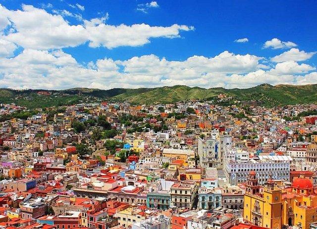 Melhores locadoras de carro do México