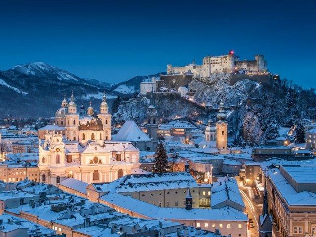 Dicas para alugar um carro na Áustria
