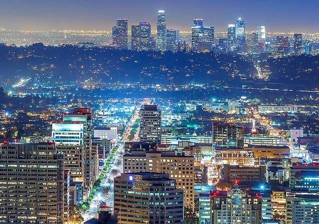 Melhores locadoras de carro na Califórnia