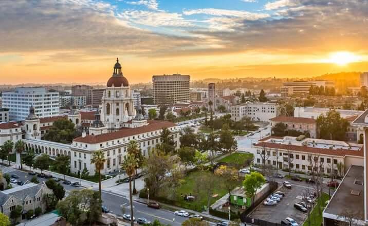 Aluguel de Carro em Pasadena na Califórnia: Todas as dicas