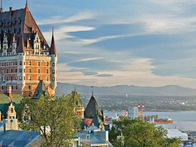 Aluguel de Carro no Aeroporto de Quebec: Todas as dicas!