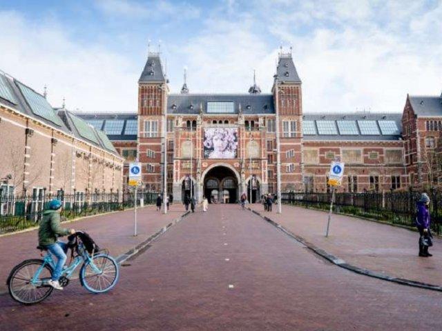 Calendário de reabertura covid-19 em Amsterdã