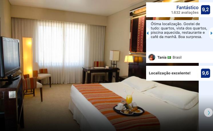 Hotel Alejandro 1º em Salta