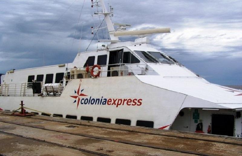 Viagens de ferries saindo do Uruguai: Montevidéu