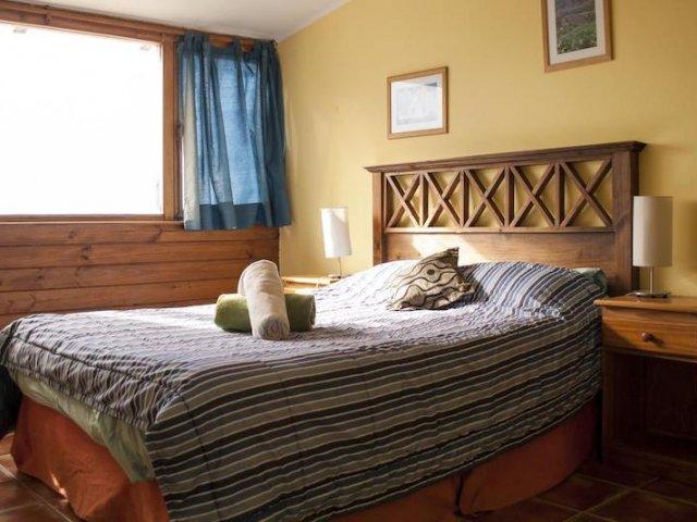 Melhores hostels em Bariloche