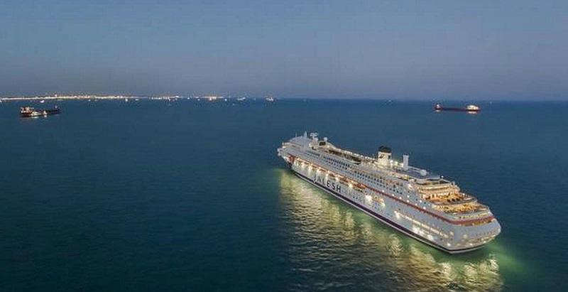 Como se locomover com ferry pela Argentina
