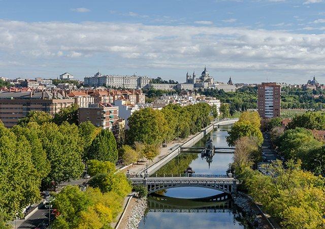 Como economizar muito em Madri e na Espanha