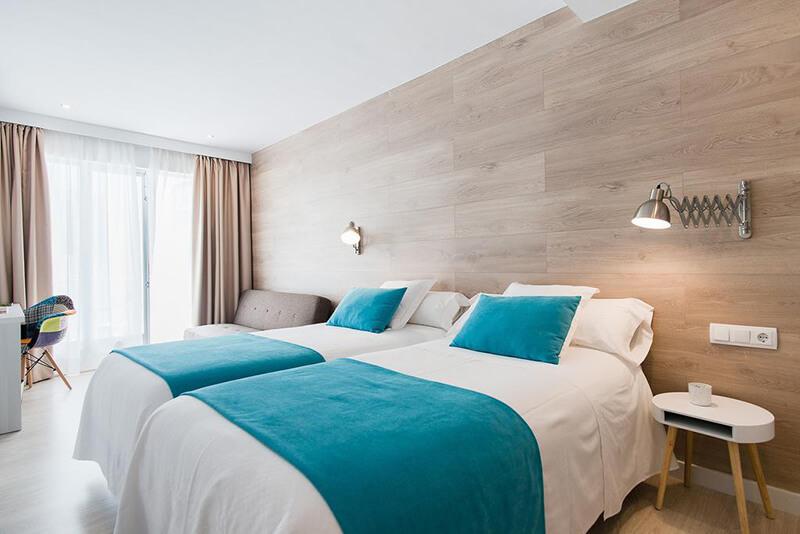 Melhores hostels em Menorca