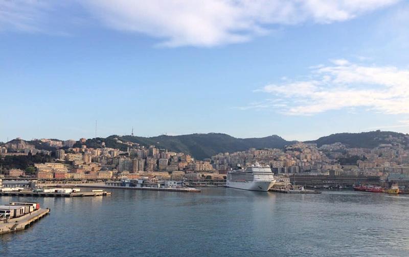 Principais trajetos de ferry boat na Espanha