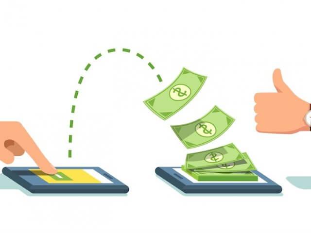 Como transferir dinheiro para Berlim e Alemanha