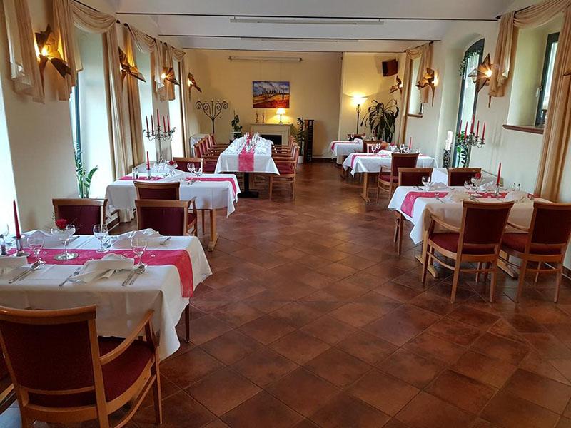 Restaurante Moritz em Dresden