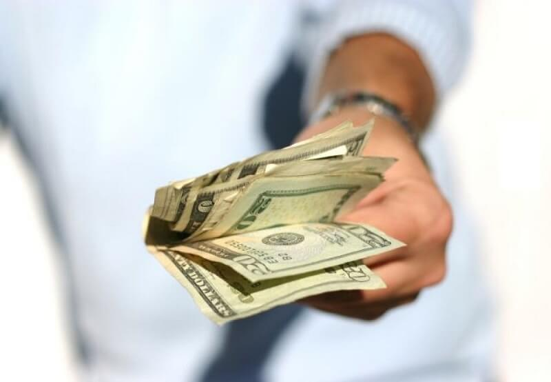 Como enviar dinheiro para a Califórnia