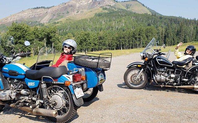 Experiência High Spirits Adventure em Calgary