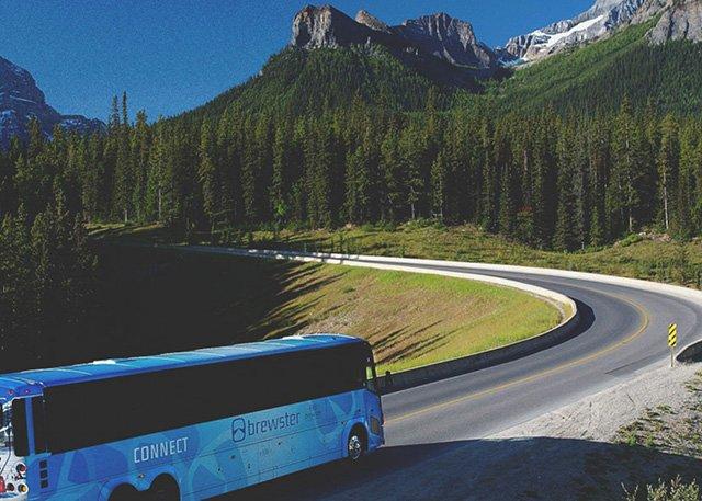 Excursão de ônibus em Calgary