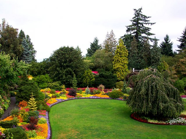Excursão particular pelos jardins de Vancouver