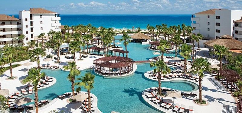 Hotel Resort em Cancún - México