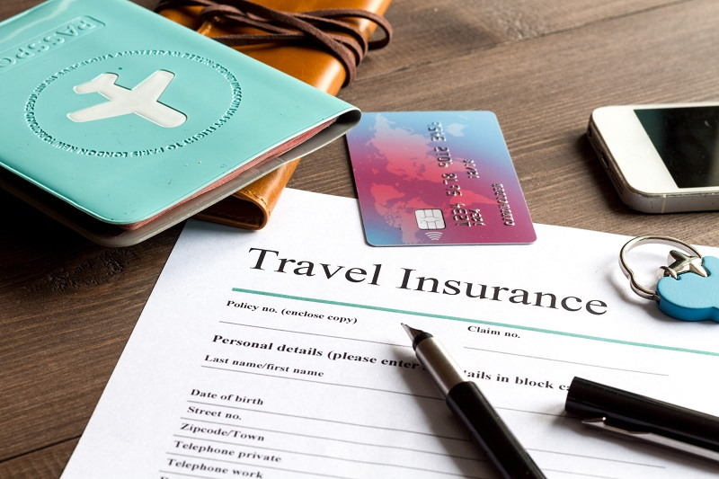 Seguro Viagem Internacional para Cancún