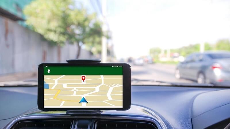 Dica do GPS para economizar muito no aluguel do carro no México