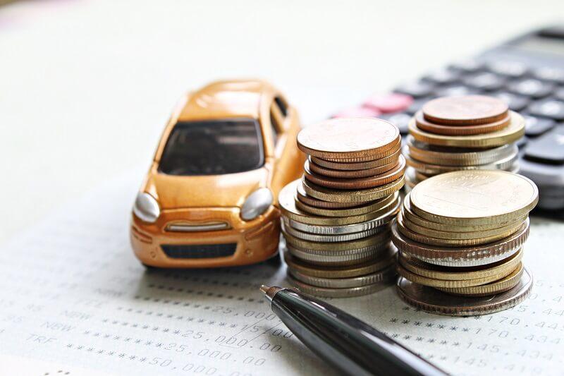 Economia no aluguel do carro em Tijuana no México