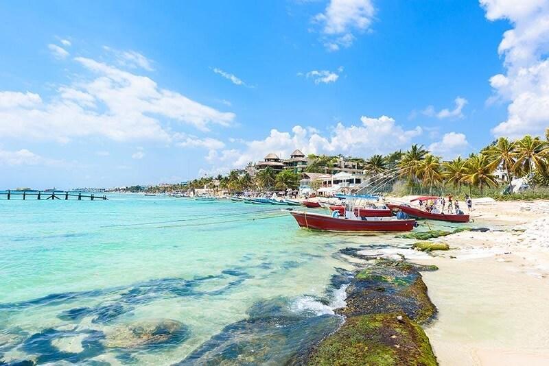 Quintana Roo - México