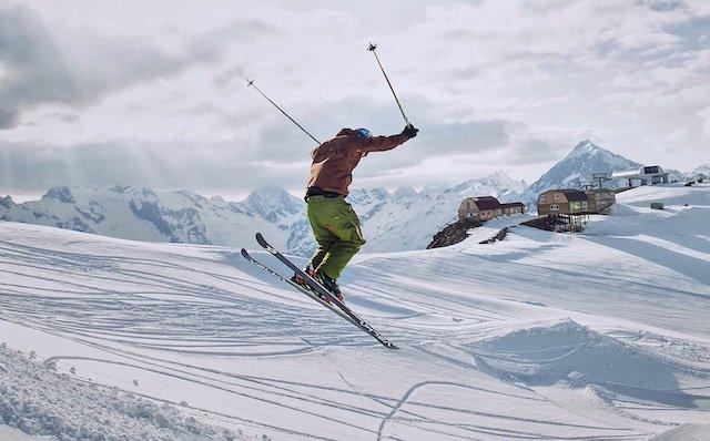 Onde esquiar em Chicago