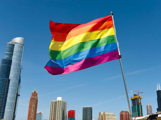 Lugares LGBTI em Chicago