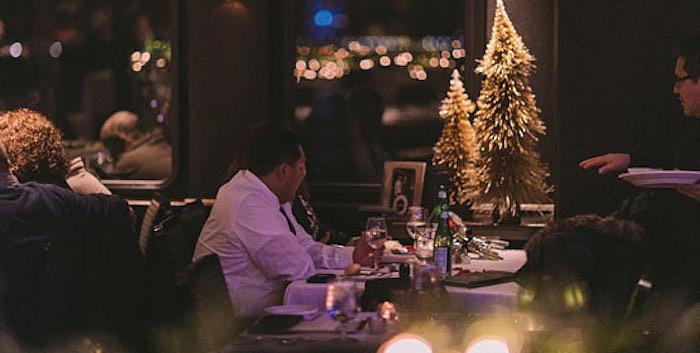 Ano Novo em Chicago: jantar no cruzeiro Mystic Blue Cruises