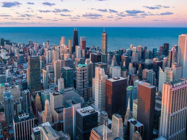 Roteiro de 4 dias em Chicago