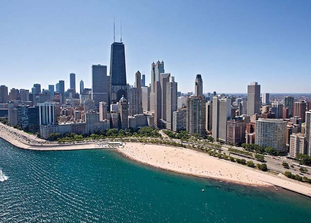 Roteiro de 5 dias em Chicago