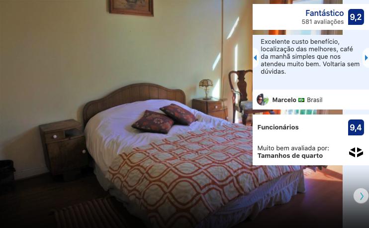 Hostel La Casa Piola em Valparaíso