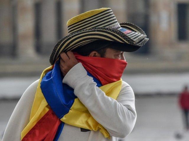 Informações sobre pós-coronavírus na Colômbia