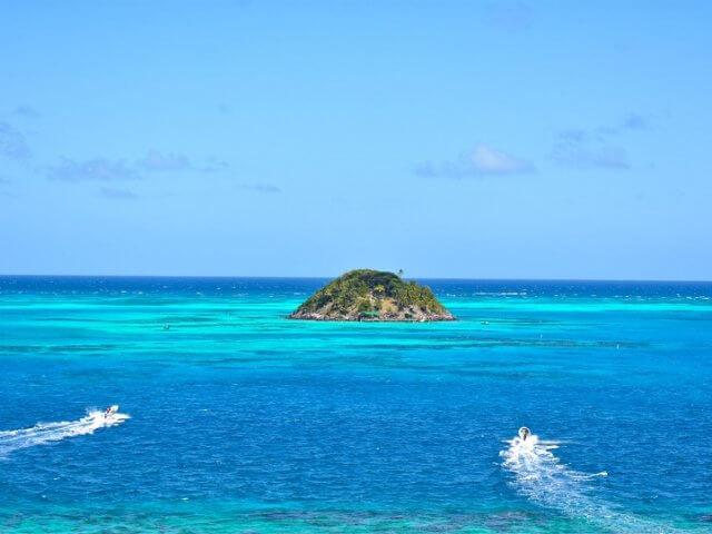Como ir de ferry da Ilha de Providência a San Andrés