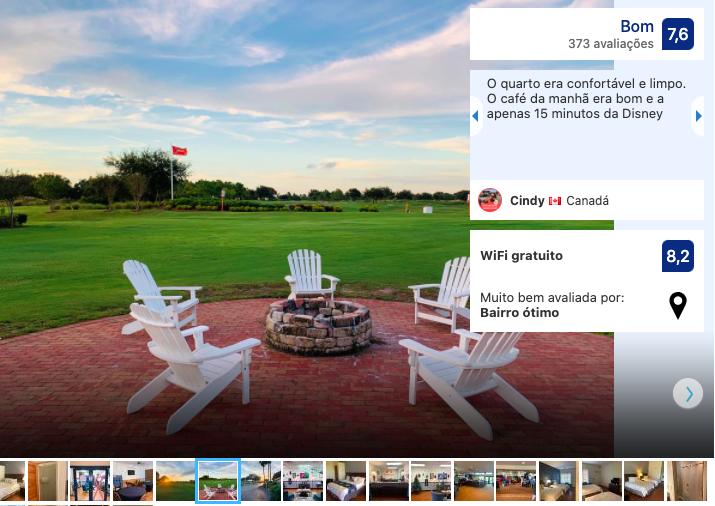 Dicas de hotéis em Winter Garden: HotelOrange County National Golf Center and Lodge