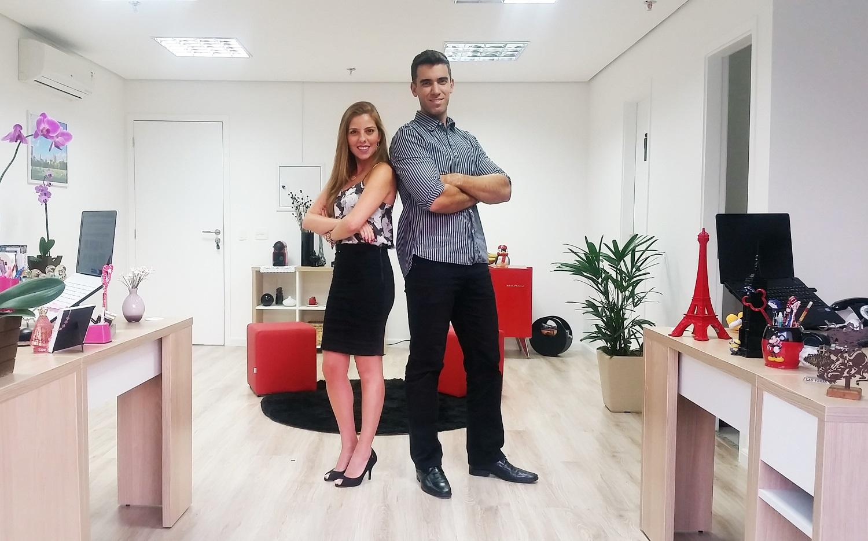 Gabriel Lorenzi e Livia Lorenzi - Grupo Dicas