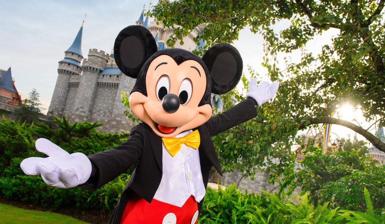 Como reservar sua visita aos parques da Disney Orlando