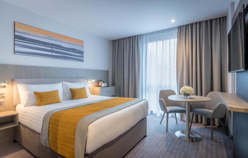 Maldron Hotel Parnell Square - quarto