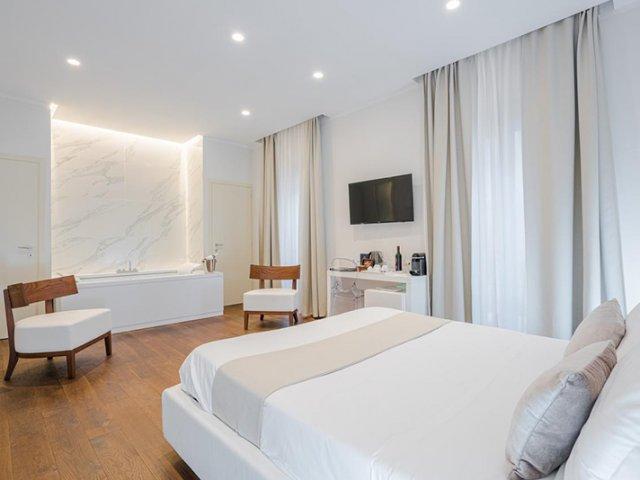 Hotéis de luxo em Pisa