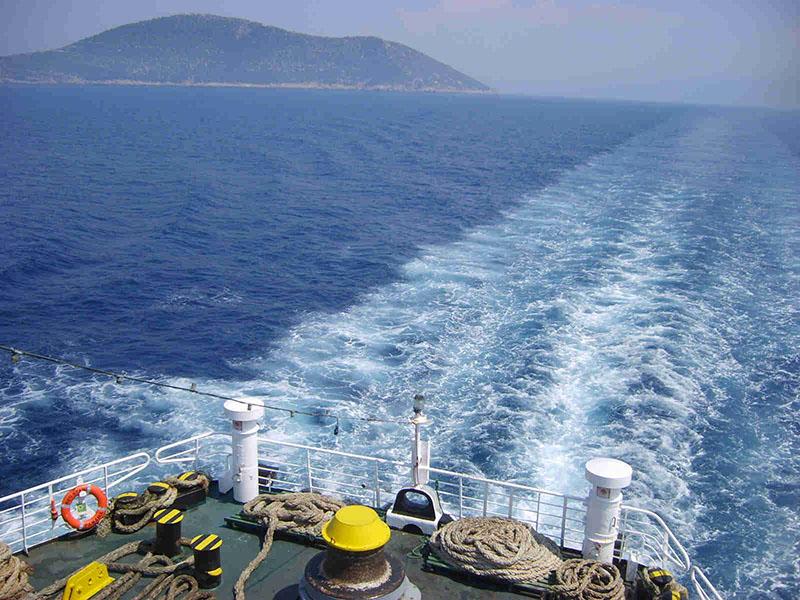 Como ir da Itália à Albânia de ferry