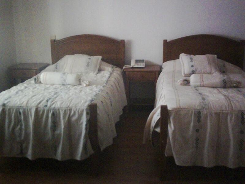 Quarto do Hostel ABaçal em Bragança