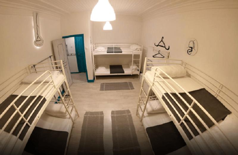 Quarto do My Hostel em Guimarães
