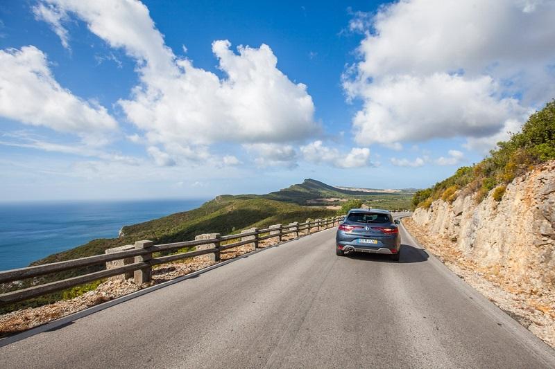 Roteiro de carro pelo Algarve