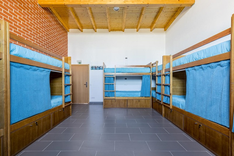 Quarto do Sagres Sun Stay - Surf Camp & Hostel