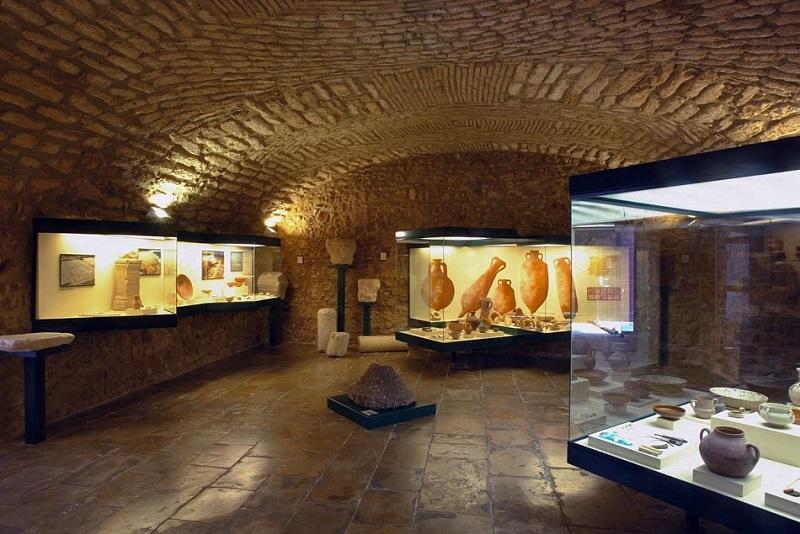 Museu no Algarve