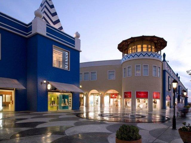 Compras no Algarve